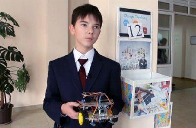 В усть-каменогорске выбирают лучших молодых ученых области