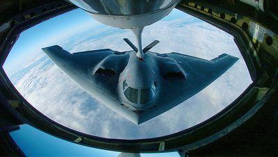 Вашингтон разрабатывает ядерные крылатые ракеты дальнего действия