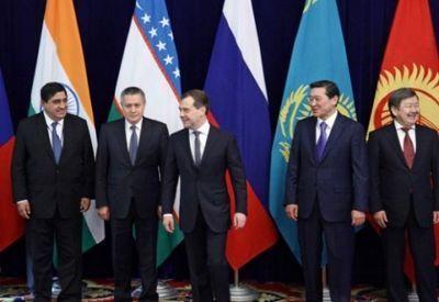 Вбишкеке началось заседание совета глав правительств шос - «экономика»