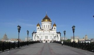 Венгерские рокеры сыграют в храме христа спасителя