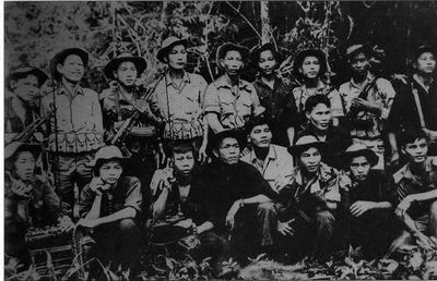Вьетнамские кошмары американских солдат