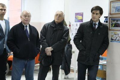 Вице-губернатор посетил выставку новых инженерных разработок студентов юургу - «новости челябинска»