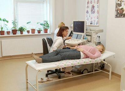 Виртуальные врачи и пациенты могут появиться в украине