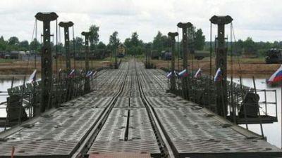 Влатвийской юрмале обсуждали наведение мостов сроссией - «экономика»