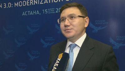 Влияние современной культуры казахстана на глобальный мир обсудили в столице