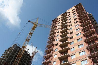 Вопросы долевого участия в жилищном строительстве обсудили в астане