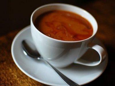 Восемь причин для любви к кофе