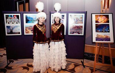 Впервые в австралии отмечают день независимости казахстана