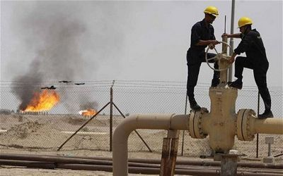 Вр, shell и«лукойл» инвестируют внефтедобычу ирака $3,6 млрд - «экономика»