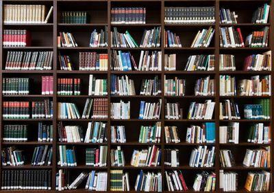 Время пришло: литература в тренде