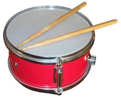 Всем по барабану