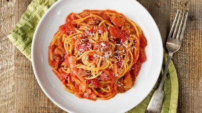Всё больше ресторанов италии присоединяются к акции в поддержку пострадавших от землетрясения