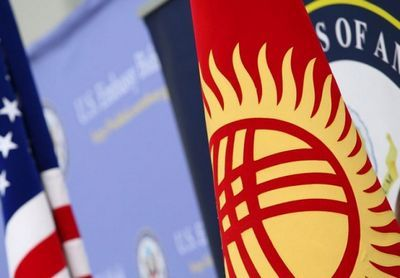 Вслед за сша о возможных терактах в кыргызстане предупредило посольство великобритании
