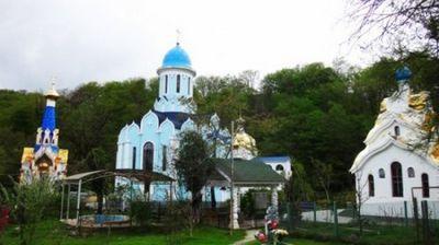 Всочи открылся православный курорт «лесное» - «экономика»