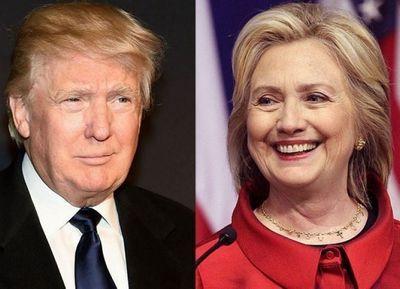 Выборы в сша: итоги голосования трудно предсказать