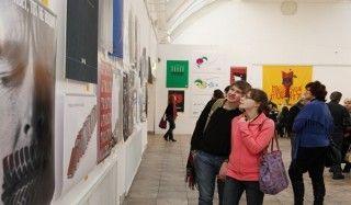 Выставка серова продолжит работу без шести картин