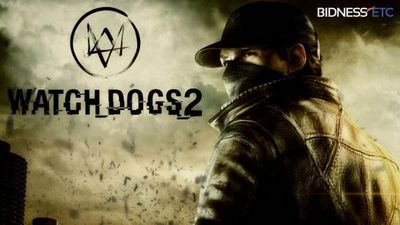 Watch dogs 2 дата выхода 2016