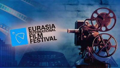 Xiii международный кинофестиваль «евразия» стал рекордным по количеству фильмов
