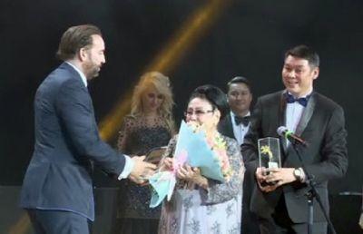 Xiii международный кинофестиваль «евразия» стартовал в астане