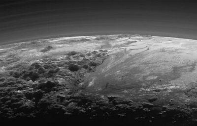 За гранью карты космоса: что ожидает зонд new horizons после плутона
