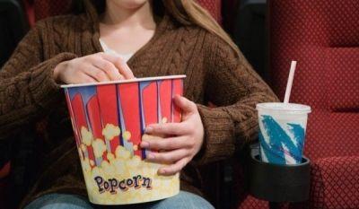 За съемку в кинотеатрах хотят сажать