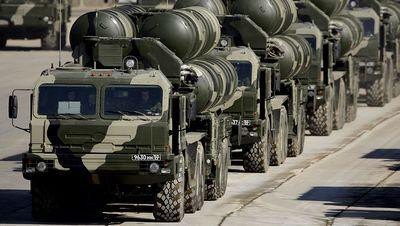 Зачем нужны в сирии российские «триумф» и «антей»