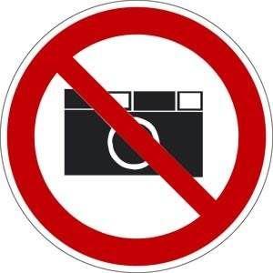 Закон о фотосъемке: где можно и где нельзя снимать