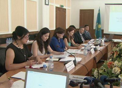 Законопроект о коллекторской деятельности обсудили в алматы