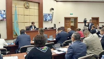 Законопроект о коллекторской деятельности вызвал споры в мажилисе