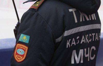 Запущено оповещение населения через мобильное приложение «kazakhstanдчс»