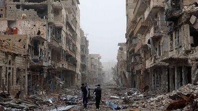 Зарубежные сми сообщили о новых российских потерях в сирии