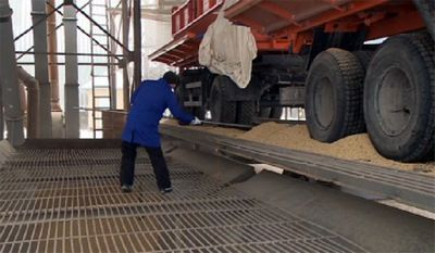 Завод по переработке масличных культур открыт в алматинской области