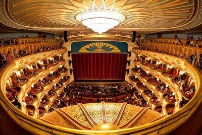 Жемчужина казахского оперного искусства прозвучит в «астана опера»