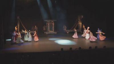 Жемчужину казахского фольклора представили в южной корее