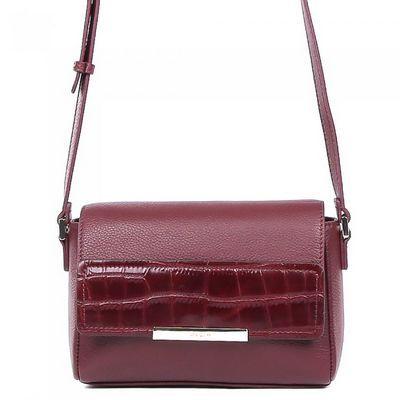 Женские сумки через плечо: элегантность и стиль в комфортном воплощении