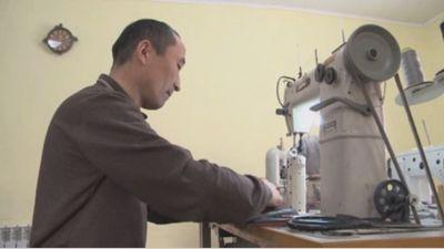 Жители восточного казахстана осваивают новые отрасли производства