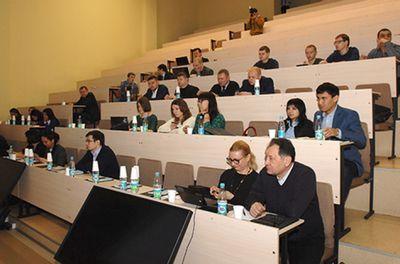 Журналисты из казахстана принимают участие в центральноазиатском медиафоруме